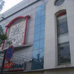  Nandhini Hotel - R.T.Nagar