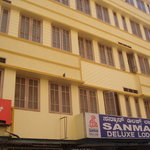 Sanman Deluxe Hotel