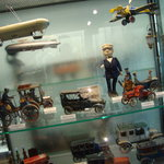 Zurich Toy Museum