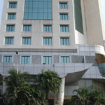 Parthan Hotel