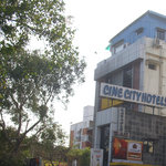 Photo of Cine City Hotel