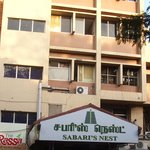 Hotel Sabari's Nest