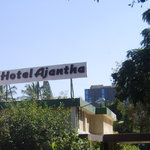  Ajantha Hotel