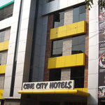  Cini City Hotel