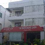 Photo de 18 Woods Inn