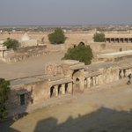 Photo of Nagaur Fort Jodhpur