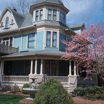 Foto Rowan Oak House Bed and Breakfast
