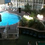 Travelodge Peoria Hotel Conference Center resmi