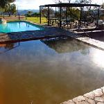 Foto de Warmwaterberg Spa