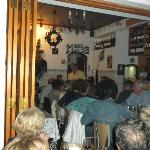  Fado-Abend im Mario do Mar