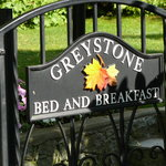 Foto di Greystone Bed & Breakfast