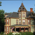 Ann Bean Mansion B&B
