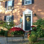 Almar House B&amp;B