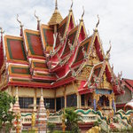 Wat Plai Laem