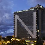 Sheraton Nicolaus Hotel &amp; Conference Center