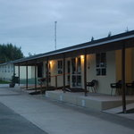 High Country Holiday Lodge Twizel