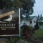 High Country Holiday Lodge Foto