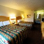Foto de Econo Lodge Elkridge