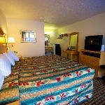 Econo Lodge Elkridge resmi