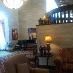 Φωτογραφία: Holiday Inn Washington-Dulles Int'l Airport