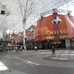 Foto van Fremont Hotel and Casino
