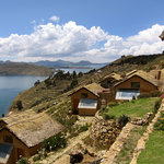 Albergue Ecologico La Estancia