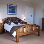 Portpatrick B&B Factors Suite Rickwood House