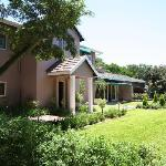 Westville B&B: 8A & 9 Haven Road, Westville
