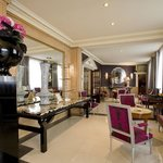 Photo of BEST WESTERN Trianon Rive Gauche Hotel