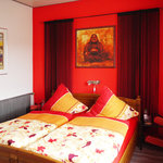 Foto de Bed & Breakfast Pension & Hotel Legden