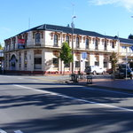 Geraldine Heritage Hotel