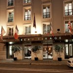 Hotel Beau Rivage