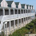 Ocean Walk Hotel Located on the beach