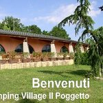 Camping Village Il Poggetto
