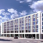 Courtyard by Marriott Munchen City Ost