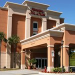 ‪Hampton Inn & Suites Cape Coral/Fort Myers Area‬