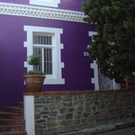 Purple House Bed & Breakfast