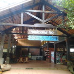 G-land Joyo's Surf Camp