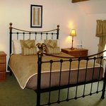 The Old Shooting Lodge - Bed and Breakfast