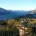 Photo de Hotel Il Perlo Panorama