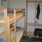 Foto de Bruegel Youth Hostel