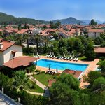 Efe Hotel Gocek