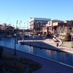Historic Arkansas Riverwalk of Pueblo