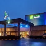 Holiday Inn Express Gent Ghent