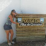 Pousada Ilha do Cors