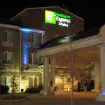 Holiday Inn Epxress Hotel & Suites,