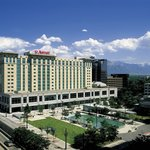 Marriott Salt Lake City City Center Foto