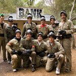 Campaign Paintball & Laser Park