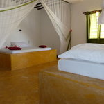 Photo de Red Monkey Beach Lodge