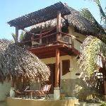 Photo de Punta Placer Bungalows